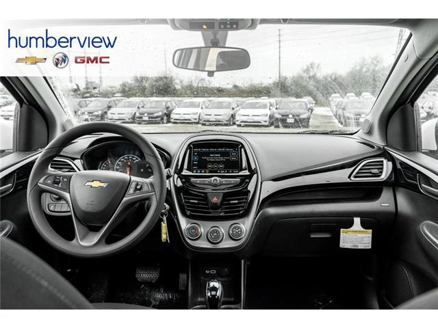 2019 Chevrolet Spark 1LT CVT (Stk: 19SK012) in Toronto - Image 17 of 20