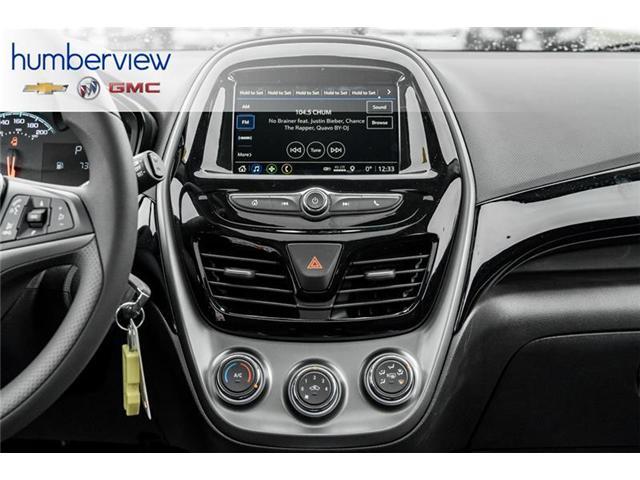 2019 Chevrolet Spark 1LT CVT (Stk: 19SK012) in Toronto - Image 18 of 20
