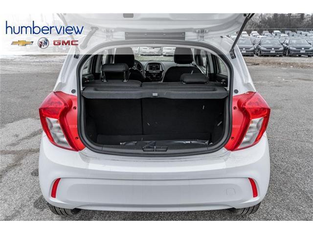 2019 Chevrolet Spark 1LT CVT (Stk: 19SK012) in Toronto - Image 19 of 20