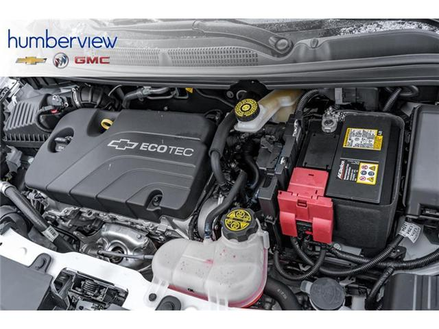 2019 Chevrolet Spark 1LT CVT (Stk: 19SK012) in Toronto - Image 20 of 20