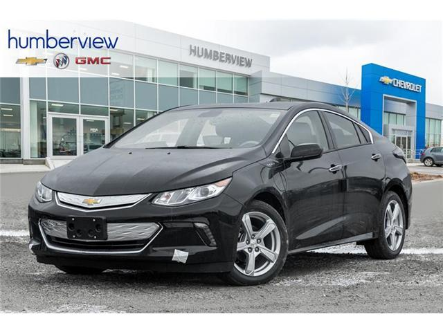 2019 Chevrolet Volt LT (Stk: 19VT015) in Toronto - Image 1 of 18
