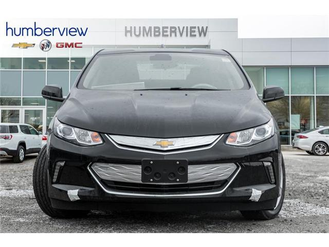 2019 Chevrolet Volt LT (Stk: 19VT015) in Toronto - Image 2 of 18