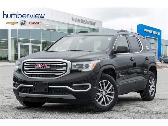 2019 GMC Acadia SLE-2 (Stk: A9R038) in Toronto - Image 1 of 19