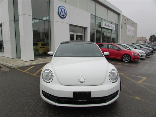 2015 Volkswagen The Beetle 1.8 TSI Classic (Stk: 96077AA) in Toronto - Image 2 of 19