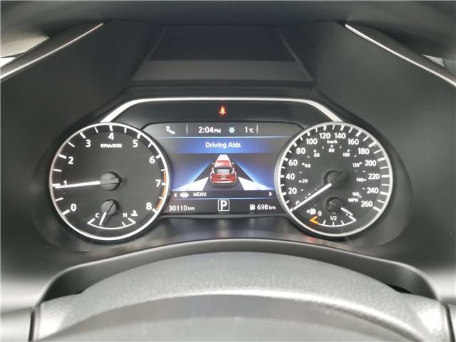 2018 Nissan Murano SL (Stk: 18-593) in Oshawa - Image 13 of 15