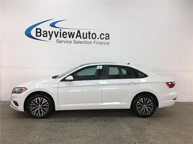2019 Volkswagen Jetta 1.4 TSI Highline (Stk: 34183W) in Belleville - Image 1 of 29