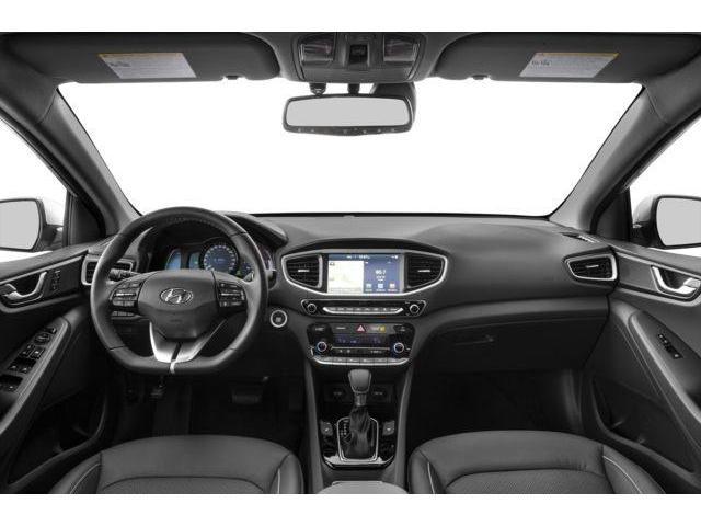 2019 Hyundai Ioniq Hybrid Preferred (Stk: QH19002) in Woodstock - Image 5 of 9