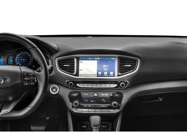 2019 Hyundai Ioniq Hybrid Preferred (Stk: QH19002) in Woodstock - Image 7 of 9