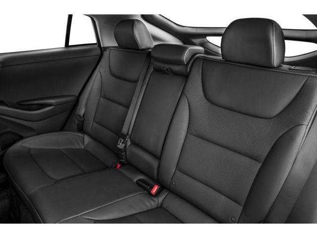 2019 Hyundai Ioniq Hybrid Preferred (Stk: QH19002) in Woodstock - Image 8 of 9