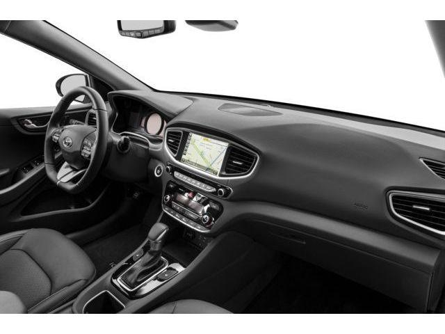 2019 Hyundai Ioniq Hybrid Preferred (Stk: QH19002) in Woodstock - Image 9 of 9