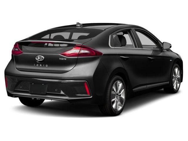 2019 Hyundai Ioniq Hybrid Preferred (Stk: QH19003) in Woodstock - Image 3 of 9