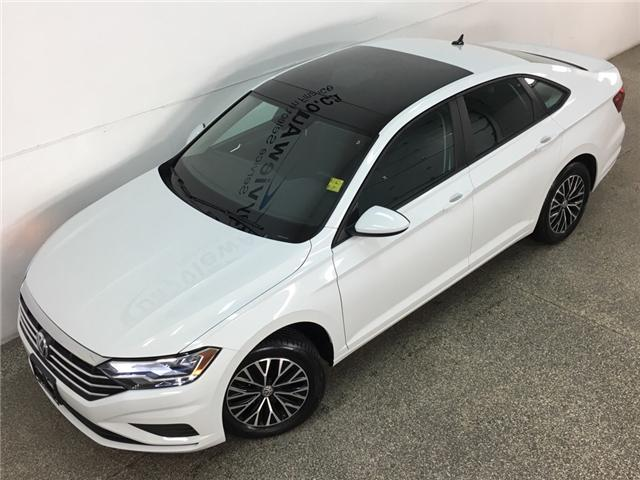 2019 Volkswagen Jetta 1.4 TSI Highline (Stk: 34183W) in Belleville - Image 2 of 29