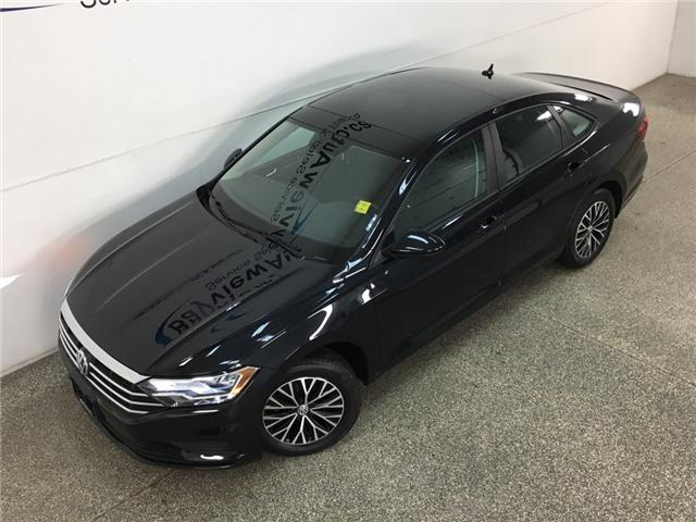 2019 Volkswagen Jetta 1.4 TSI Highline (Stk: 34125W) in Belleville - Image 2 of 27