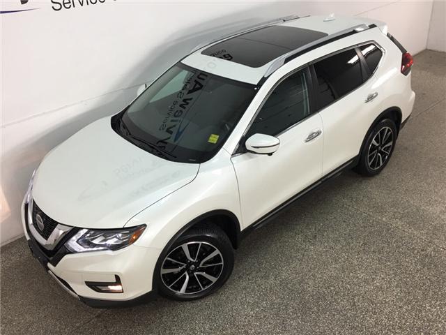 2018 Nissan Rogue SL (Stk: 34156R) in Belleville - Image 2 of 29