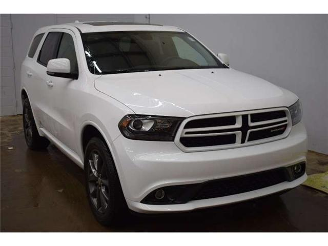 2018 Dodge Durango GT- NAV * BACKUP CAM * LEATHER (Stk: B2973) in Cornwall - Image 2 of 30