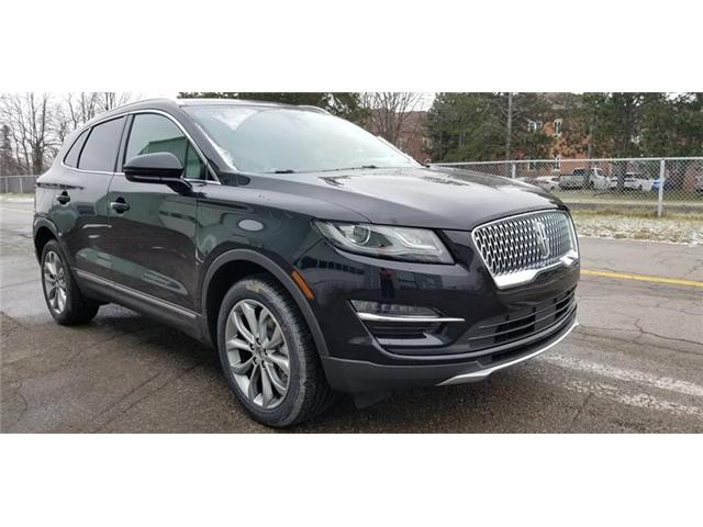 2019 Lincoln MKC Select (Stk: 19MC0520) in Unionville - Image 1 of 13