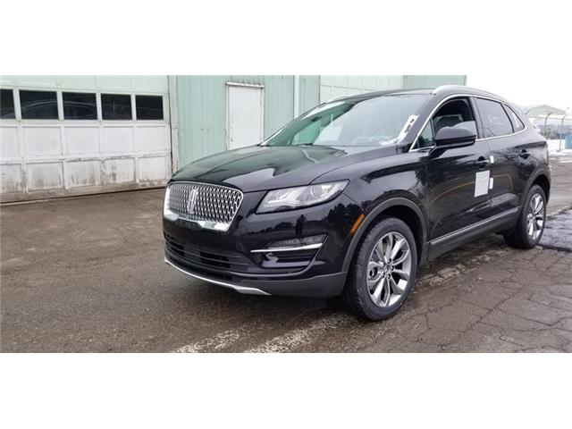 2019 Lincoln MKC Select (Stk: 19MC0520) in Unionville - Image 3 of 13
