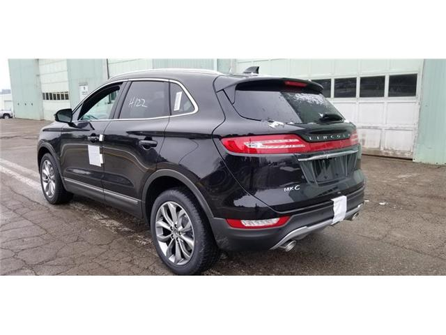 2019 Lincoln MKC Select (Stk: 19MC0520) in Unionville - Image 5 of 13