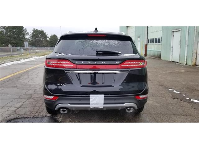 2019 Lincoln MKC Select (Stk: 19MC0520) in Unionville - Image 6 of 13