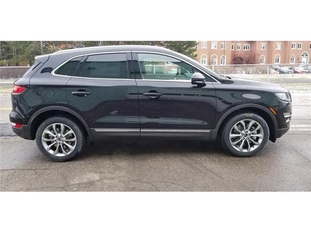2019 Lincoln MKC Select (Stk: 19MC0520) in Unionville - Image 8 of 13