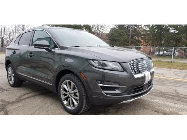 2019 Lincoln MKC Select (Stk: 19MC0522) in Unionville - Image 1 of 14