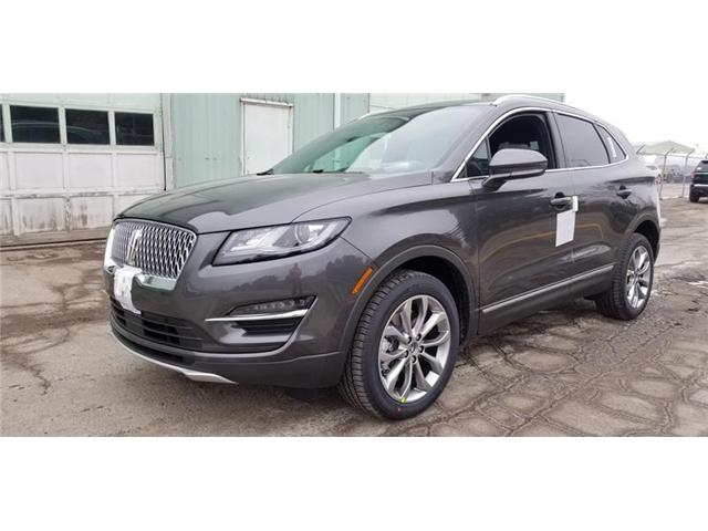 2019 Lincoln MKC Select (Stk: 19MC0522) in Unionville - Image 3 of 14