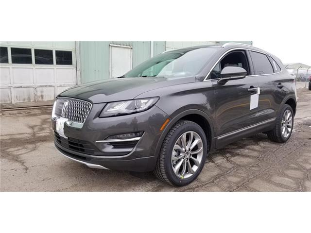 2019 Lincoln MKC Select (Stk: 19MC0522) in Unionville - Image 4 of 14