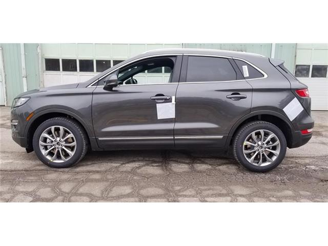 2019 Lincoln MKC Select (Stk: 19MC0522) in Unionville - Image 5 of 14