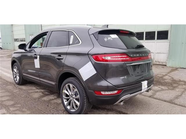 2019 Lincoln MKC Select (Stk: 19MC0522) in Unionville - Image 6 of 14