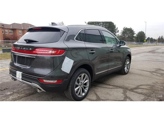 2019 Lincoln MKC Select (Stk: 19MC0522) in Unionville - Image 8 of 14