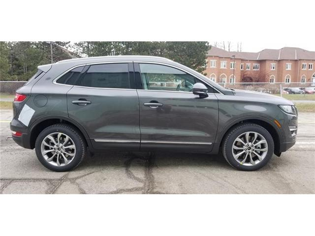 2019 Lincoln MKC Select (Stk: 19MC0522) in Unionville - Image 9 of 14