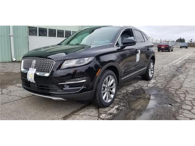 2019 Lincoln MKC Select (Stk: 19MC0410) in Unionville - Image 3 of 13