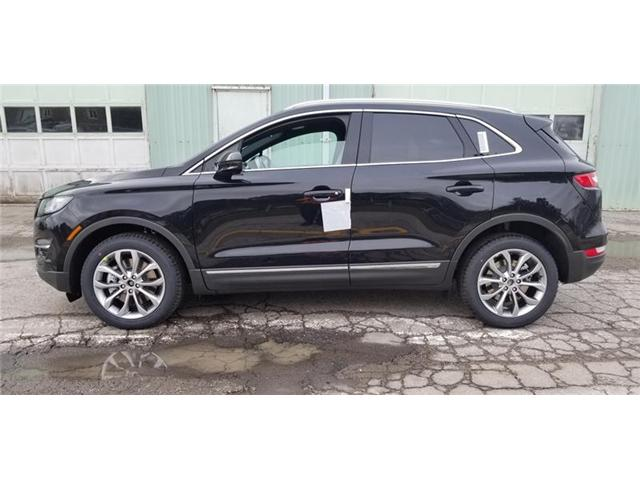 2019 Lincoln MKC Select (Stk: 19MC0410) in Unionville - Image 4 of 13