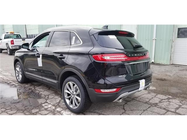 2019 Lincoln MKC Select (Stk: 19MC0410) in Unionville - Image 5 of 13