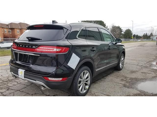 2019 Lincoln MKC Select (Stk: 19MC0410) in Unionville - Image 7 of 13