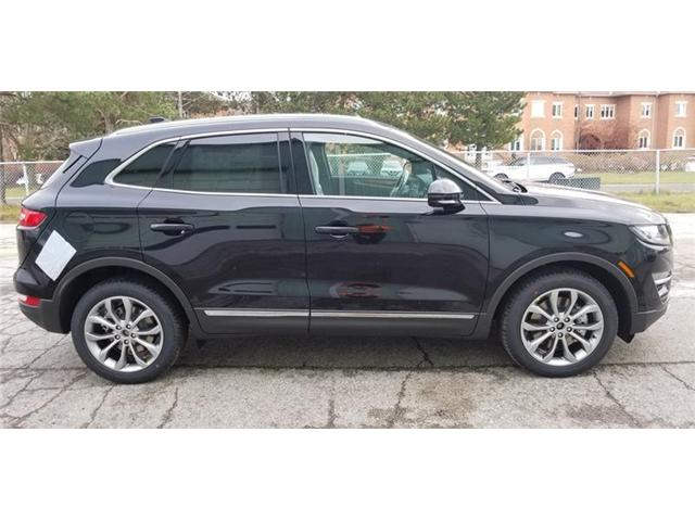 2019 Lincoln MKC Select (Stk: 19MC0410) in Unionville - Image 8 of 13