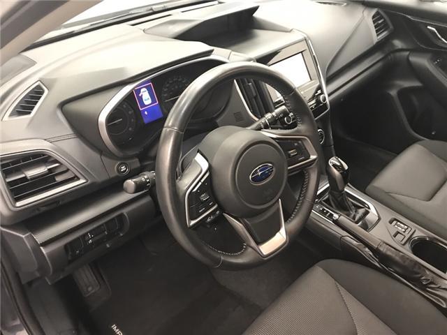 2017 Subaru Impreza Touring (Stk: 201064) in Lethbridge - Image 14 of 28