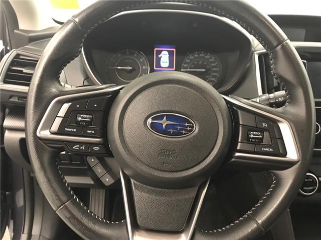 2017 Subaru Impreza Touring (Stk: 201064) in Lethbridge - Image 17 of 28
