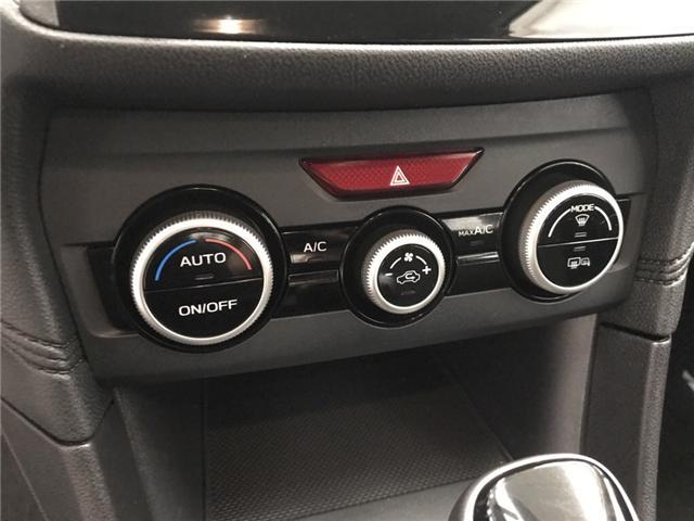 2017 Subaru Impreza Touring (Stk: 201064) in Lethbridge - Image 20 of 28