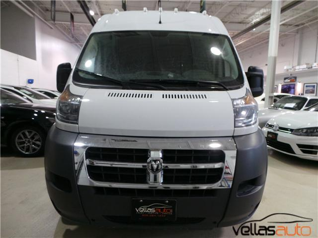 2018 RAM ProMaster 2500  (Stk: NP0792) in Vaughan - Image 2 of 12