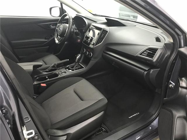 2017 Subaru Impreza Touring (Stk: 201064) in Lethbridge - Image 22 of 28