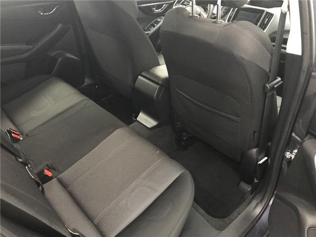 2017 Subaru Impreza Touring (Stk: 201064) in Lethbridge - Image 23 of 28