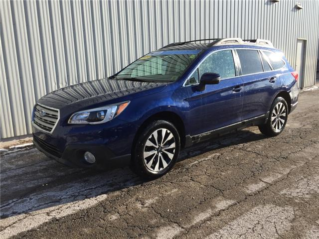 2015 Subaru Outback 2.5i Limited Package (Stk: SUB1717TA) in Charlottetown - Image 1 of 29