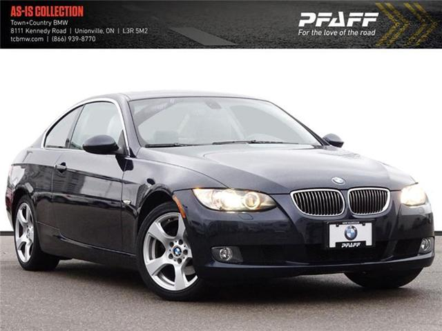2007 BMW 328 xi (Stk: 36843A) in Markham - Image 1 of 18