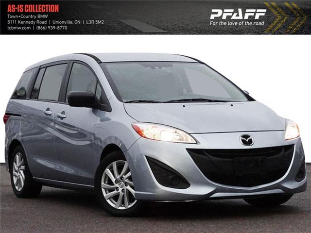 2012 Mazda 5 GS (Stk: 36885A) in Markham - Image 1 of 17