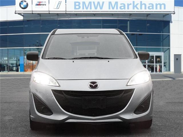2012 Mazda 5 GS (Stk: 36885A) in Markham - Image 2 of 17