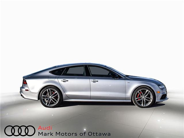 2017 Audi A7 3.0T Competition (Stk: 89910) in Nepean - Image 3 of 29
