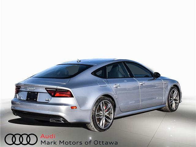 2017 Audi A7 3.0T Competition (Stk: 89910) in Nepean - Image 4 of 29