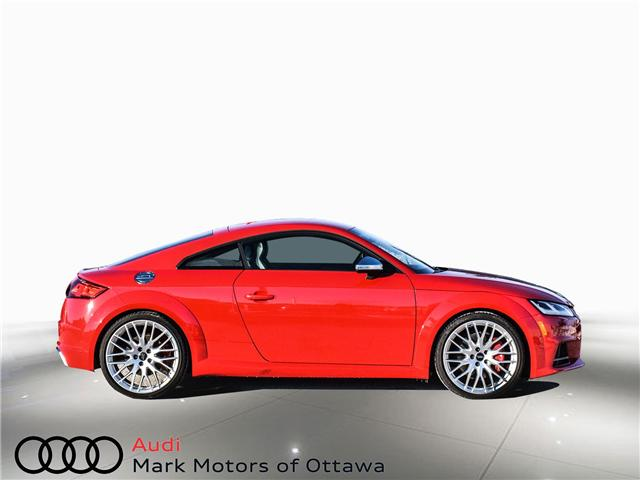 2017 Audi TTS 2.0T (Stk: 90158) in Nepean - Image 3 of 29