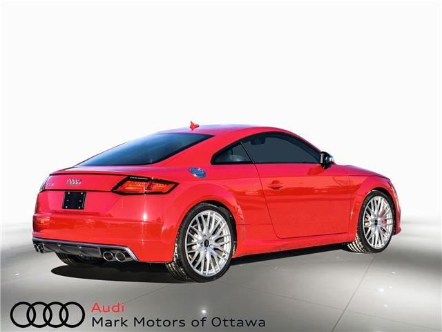 2017 Audi TTS 2.0T (Stk: 90158) in Nepean - Image 4 of 29